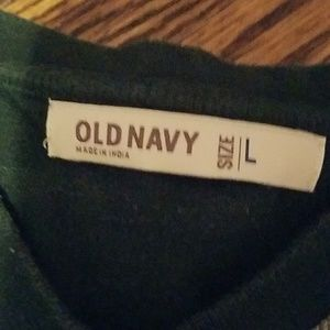 Old Navy Shirts - Old Navy Mens sweater